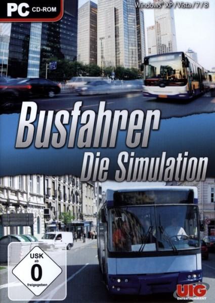 Busfahrer Spiele